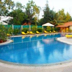 Отель Beleza By The Beach Индия, Гоа - 1 отзыв об отеле, цены и фото номеров - забронировать отель Beleza By The Beach онлайн детские мероприятия фото 2