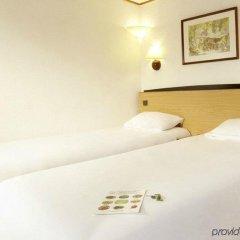 Отель Campanile Brussels - Airport Zaventem Завентем комната для гостей фото 3