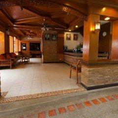 Отель Jang Resort интерьер отеля