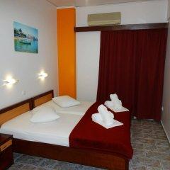 Faros 1 Hotel комната для гостей фото 2
