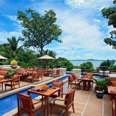 Отель Intercontinental Pattaya Resort Паттайя питание фото 2