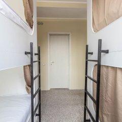 Хостел Hi комната для гостей фото 2