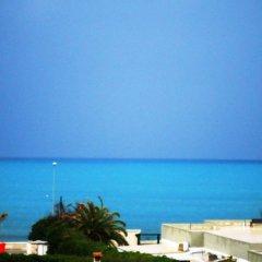 Отель Villa Dafne Бари пляж