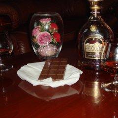 Отель Monte Carlo Ереван гостиничный бар