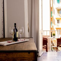 Отель Marta Inn удобства в номере