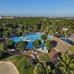 Отель Iberostar Dominicana All Inclusive Доминикана, Пунта Кана - 6 отзывов об отеле, цены и фото номеров - забронировать отель Iberostar Dominicana All Inclusive онлайн бассейн