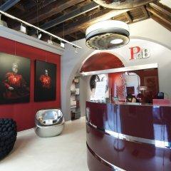 Отель BDB Luxury Rooms Margutta интерьер отеля фото 6