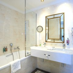 Stanhope Hotel Brussels by Thon Hotels ванная