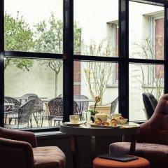 Отель Mercure Tour Eiffel Grenelle питание фото 5