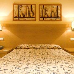 Отель Ciutat de Sant Adria комната для гостей фото 2