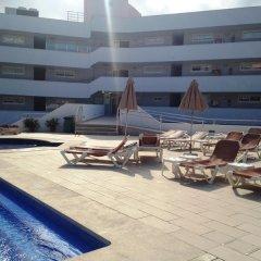 Отель Apartamentos Inn пляж фото 2