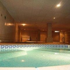 Отель Best Oasis Tropical Гарруча бассейн