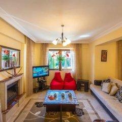 Villa Makri Турция, Олудениз - отзывы, цены и фото номеров - забронировать отель Villa Makri онлайн детские мероприятия