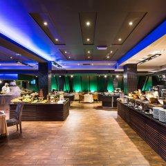 Grand Hotel Bansko гостиничный бар