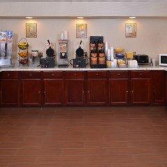 Отель Days Inn Newark Delaware питание фото 3