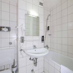 Отель A&o Muenchen Hauptbahnhof Мюнхен ванная