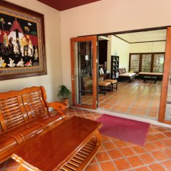 Отель Moonlight Exotic Bay Resort Таиланд, Ланта - отзывы, цены и фото номеров - забронировать отель Moonlight Exotic Bay Resort онлайн интерьер отеля фото 2
