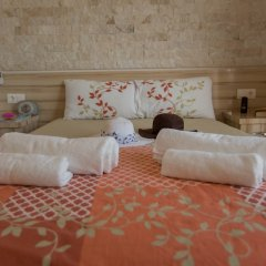 Smansvillas Турция, Олудениз - отзывы, цены и фото номеров - забронировать отель Smansvillas онлайн комната для гостей фото 5
