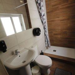 Pv Hostel Сан Джулианс ванная фото 2