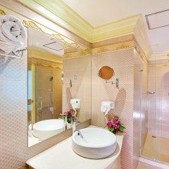 Отель Kingston Suites Bangkok ванная