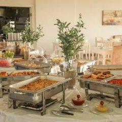 Отель Krotiri Resort Ситония питание фото 2