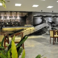 Отель Bourgas Болгария, Солнечный берег - отзывы, цены и фото номеров - забронировать отель Bourgas онлайн гостиничный бар