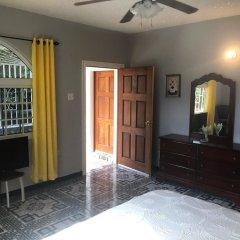 Отель Retreat Comfortable Apartments Ямайка, Фалмут - отзывы, цены и фото номеров - забронировать отель Retreat Comfortable Apartments онлайн удобства в номере
