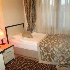 Glorina Hotel Стамбул комната для гостей фото 2