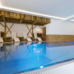 Hotel Haller Рачинес-Ратскингс бассейн фото 3