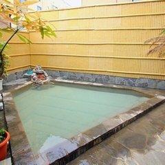 Отель Beppu Hanamizuki Беппу бассейн фото 2