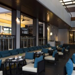 Отель X2 Vibe Phuket Patong гостиничный бар