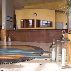 Отель Clube Praia Mar Португалия, Портимао - отзывы, цены и фото номеров - забронировать отель Clube Praia Mar онлайн интерьер отеля фото 2