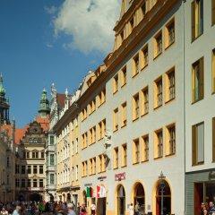 Отель Hyperion Dresden Am Schloss Германия, Дрезден - 4 отзыва об отеле, цены и фото номеров - забронировать отель Hyperion Dresden Am Schloss онлайн фото 3