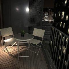 Отель Sonderland Apt. Dronning Eufemias gt 20-24 гостиничный бар