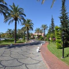 Silence Beach Resort Турция, Сиде - 1 отзыв об отеле, цены и фото номеров - забронировать отель Silence Beach Resort - All Inclusive онлайн фото 8