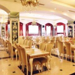 Bilem High Class Hotel Турция, Анталья - 2 отзыва об отеле, цены и фото номеров - забронировать отель Bilem High Class Hotel онлайн помещение для мероприятий фото 2