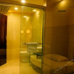 Jia Hu Hotel сауна