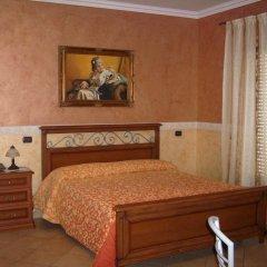 Hotel Dolce Stella Мелисса комната для гостей фото 3
