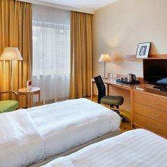 Отель Austria Trend Hotel Zoo Австрия, Вена - отзывы, цены и фото номеров - забронировать отель Austria Trend Hotel Zoo онлайн комната для гостей фото 2