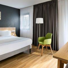 Отель Citadines Austerlitz Paris комната для гостей фото 2