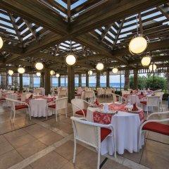 Club Mega Saray Турция, Белек - 4 отзыва об отеле, цены и фото номеров - забронировать отель Club Mega Saray - All Inclusive онлайн помещение для мероприятий фото 2