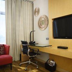 Отель Marriott Sukhumvit Бангкок удобства в номере