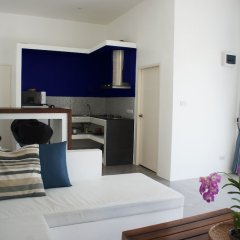 Отель Chaweng Modern Таиланд, Самуи - отзывы, цены и фото номеров - забронировать отель Chaweng Modern онлайн комната для гостей фото 4