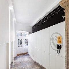 Апартаменты Hello Lisbon Castelo Apartments интерьер отеля фото 3