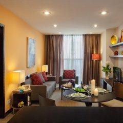 Отель Somerset Hoa Binh Hanoi комната для гостей фото 2