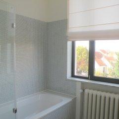 Отель B&b Living In Brusel Брюссель ванная фото 2