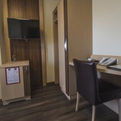 Отель Guter Hirte Австрия, Зальцбург - отзывы, цены и фото номеров - забронировать отель Guter Hirte онлайн удобства в номере