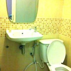Отель SidaRe Bed and Breakfast Таиланд, Бангкок - отзывы, цены и фото номеров - забронировать отель SidaRe Bed and Breakfast онлайн ванная фото 2