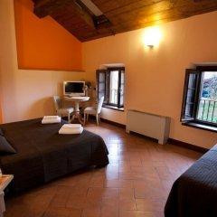 Hotel Morimondo Моримондо комната для гостей фото 7