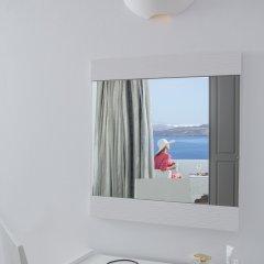 Отель Santorini Princess Presidential Suites Греция, Остров Санторини - отзывы, цены и фото номеров - забронировать отель Santorini Princess Presidential Suites онлайн удобства в номере